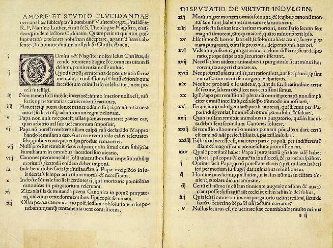 Eine sehr alte Textseite mit altdeutscher Schrift.