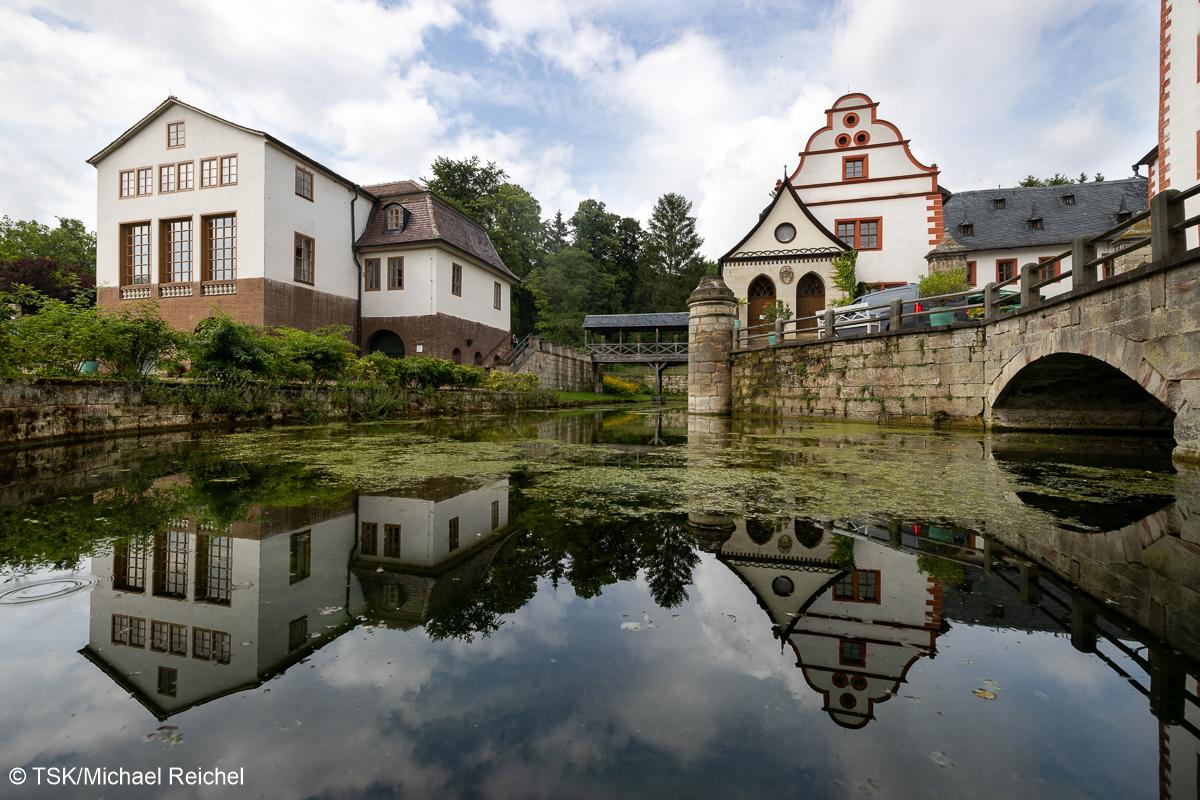 Schloss Kochberg